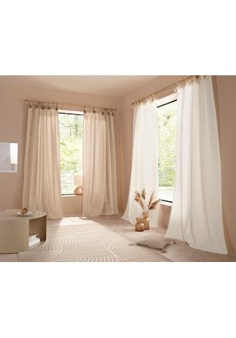 LeGer Home by Lena Gercke Vorhang »Jada« kaufen