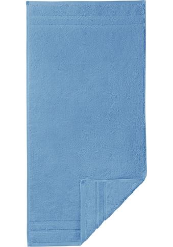 """Gästehandtuch """"Micro Touch"""", Egeria kaufen"""