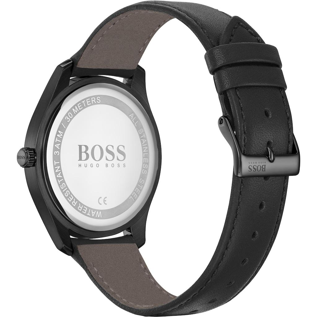 Boss Quarzuhr »CIRCUIT, 1513727«