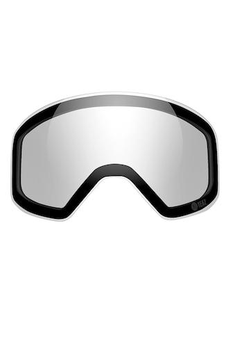 YEAZ Skibrille »APEX«, Ersatzglas magnetisch und selbsttönend kaufen