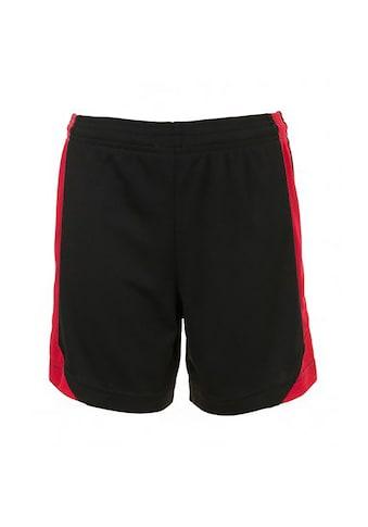 SOLS Shorts »Herren Olimpico Fußball« kaufen