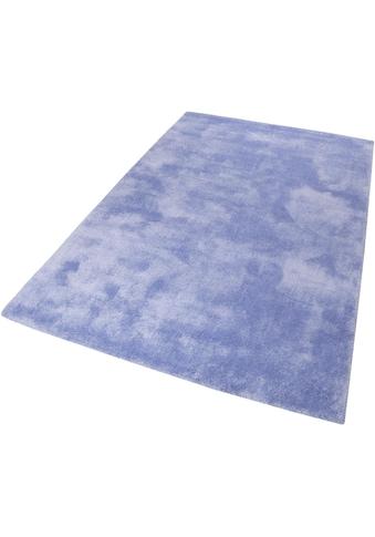 Esprit Hochflor-Teppich »Relaxx«, rechteckig, 25 mm Höhe, Wohnzimmer, hohe Farbauswahl kaufen