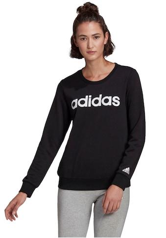adidas Performance Sweatshirt »ESSENTIALS SWEATSHIRT« kaufen