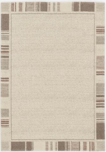 OCI DIE TEPPICHMARKE Teppich »Lexis Numro«, rechteckig, 9 mm Höhe, Wohnzimmer kaufen