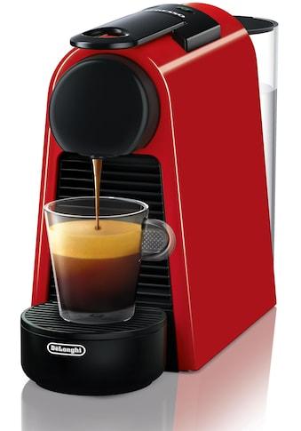 Nespresso Kapselmaschine Essenza Mini EN85.R kaufen