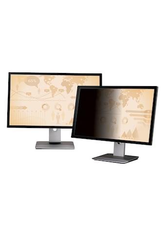 """3M PF21.5W Blickschutzfilter Standard »für Desktop 54,6 cm (21,5"""")« kaufen"""