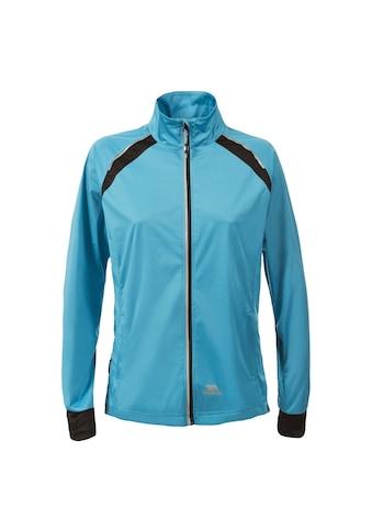 Trespass Softshelljacke »Womens/Damen Wasserdichte Shell Jacke« kaufen