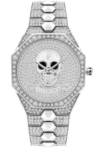Police Quarzuhr »PL16027BS.04M« kaufen
