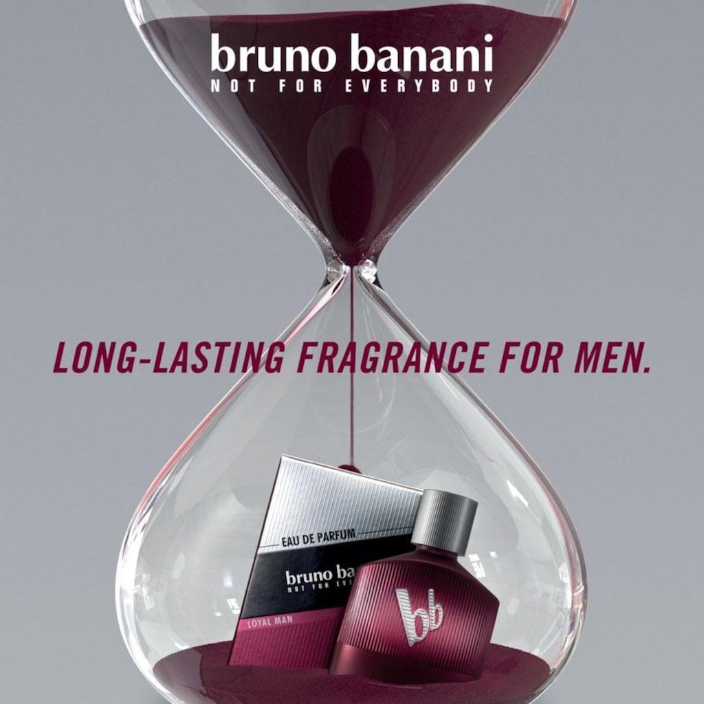 Bruno Banani Eau de Parfum »Loyal Man«
