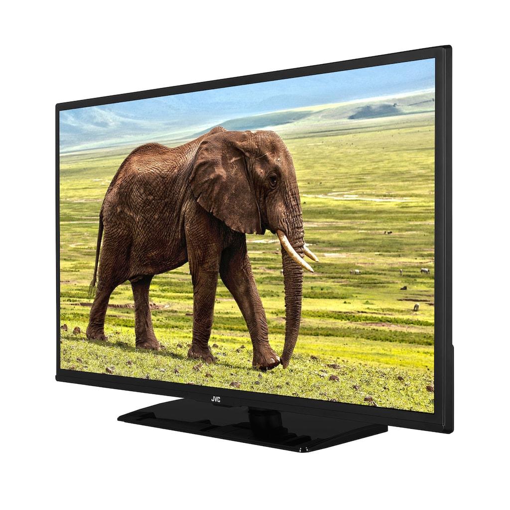 """JVC LED-Fernseher »LT-32VF5955«, 80 cm/32 """", Full HD, Smart-TV"""
