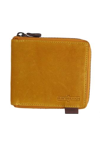 Margelisch Geldbörse »Bern 1«, RFID Schutz kaufen
