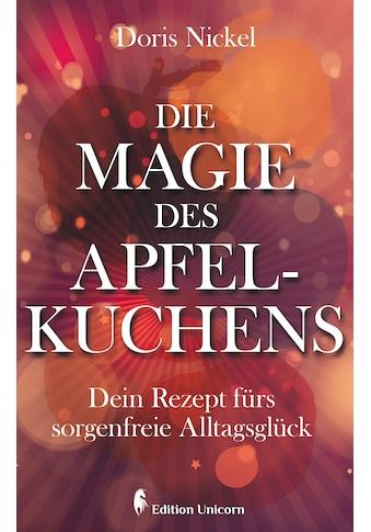 Buch »Die Magie des Apfelkuchens / Doris Nickel« kaufen