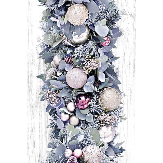 Tischband, »4696 Winterwelt«, APELT (1-tlg.)