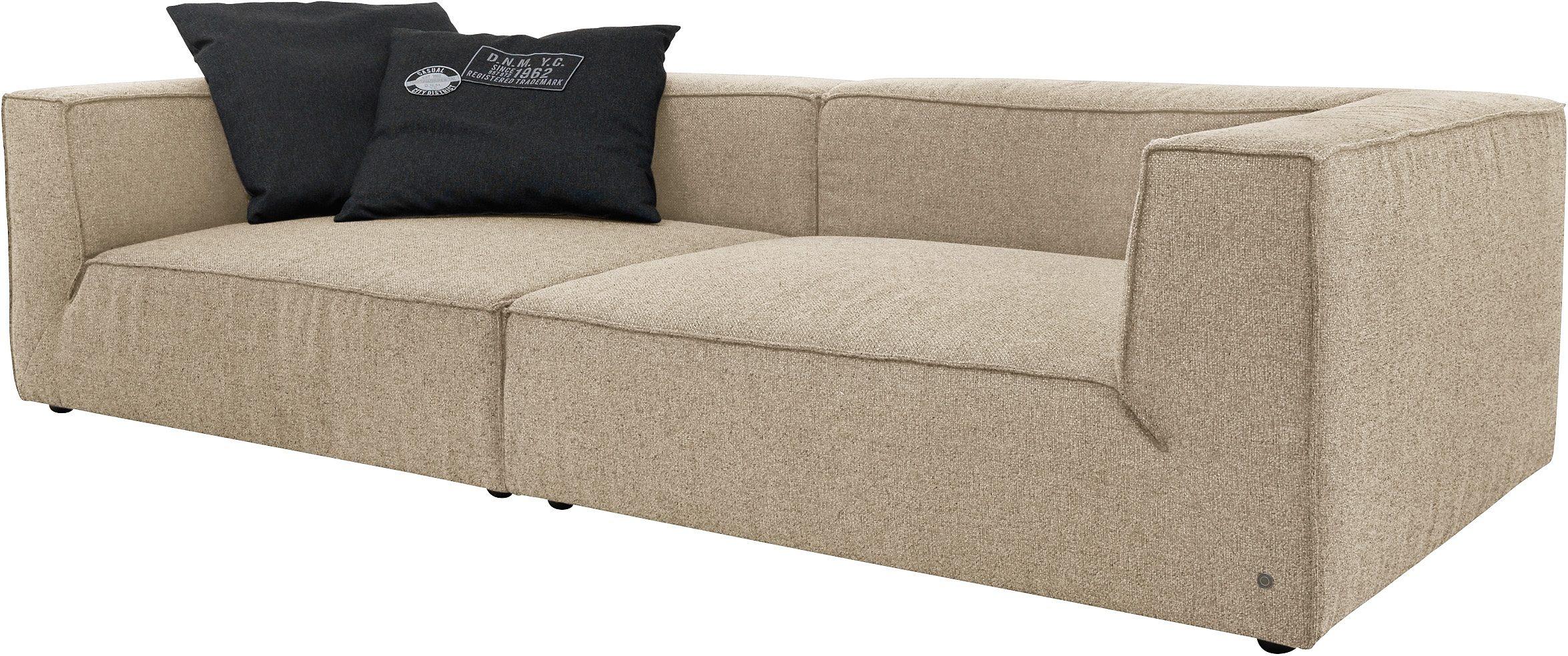 TOM TAILOR Big-Sofa BIG CUBE
