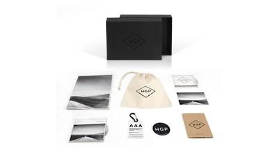 Musik-CD »HANDGEPAECK I (LTD. BOXSET / Clueso« kaufen