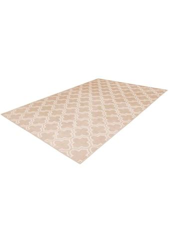Arte Espina Läufer »Monroe 100«, rechteckig, 7 mm Höhe, besonders weich durch Microfaser kaufen