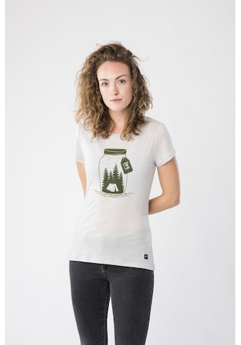 SUPER.NATURAL T - Shirt »W PRINTED TEE« kaufen