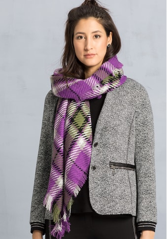 bianca Modeschal »PINTA«, im multicolour Karo-Design kaufen