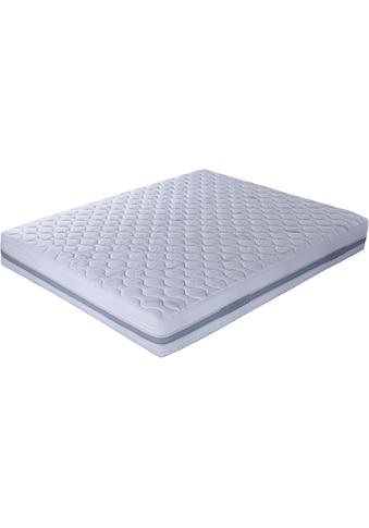 Magniflex Komfortschaummatratze »Memory Top Air Massage«, (1 St.) kaufen