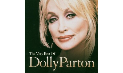 Musik - CD THE VERY BEST OF / PARTON, DOLLY, (1 CD) kaufen