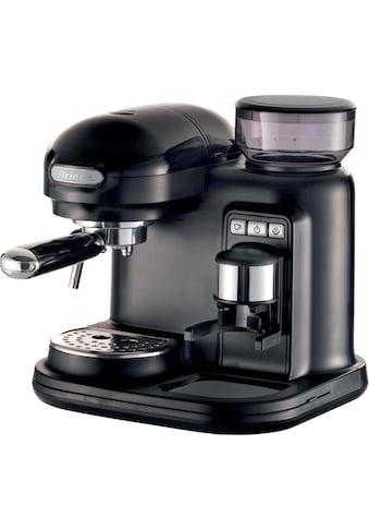 Ariete Espressomaschine »1318BK moderna schwarz« kaufen
