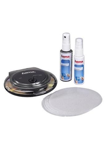 Hama CD-/DVD-Reparatur- & Reinigungsset kaufen