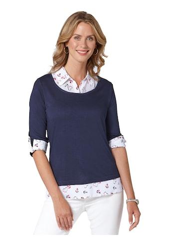 Ambria 2-in-1-Shirt kaufen