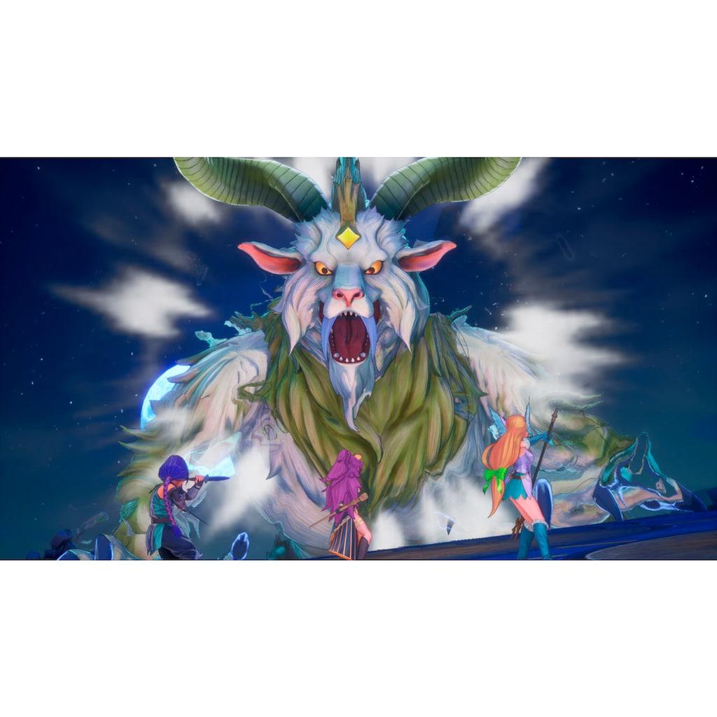 SquareEnix Spiel »Trials of Mana«, PlayStation 4