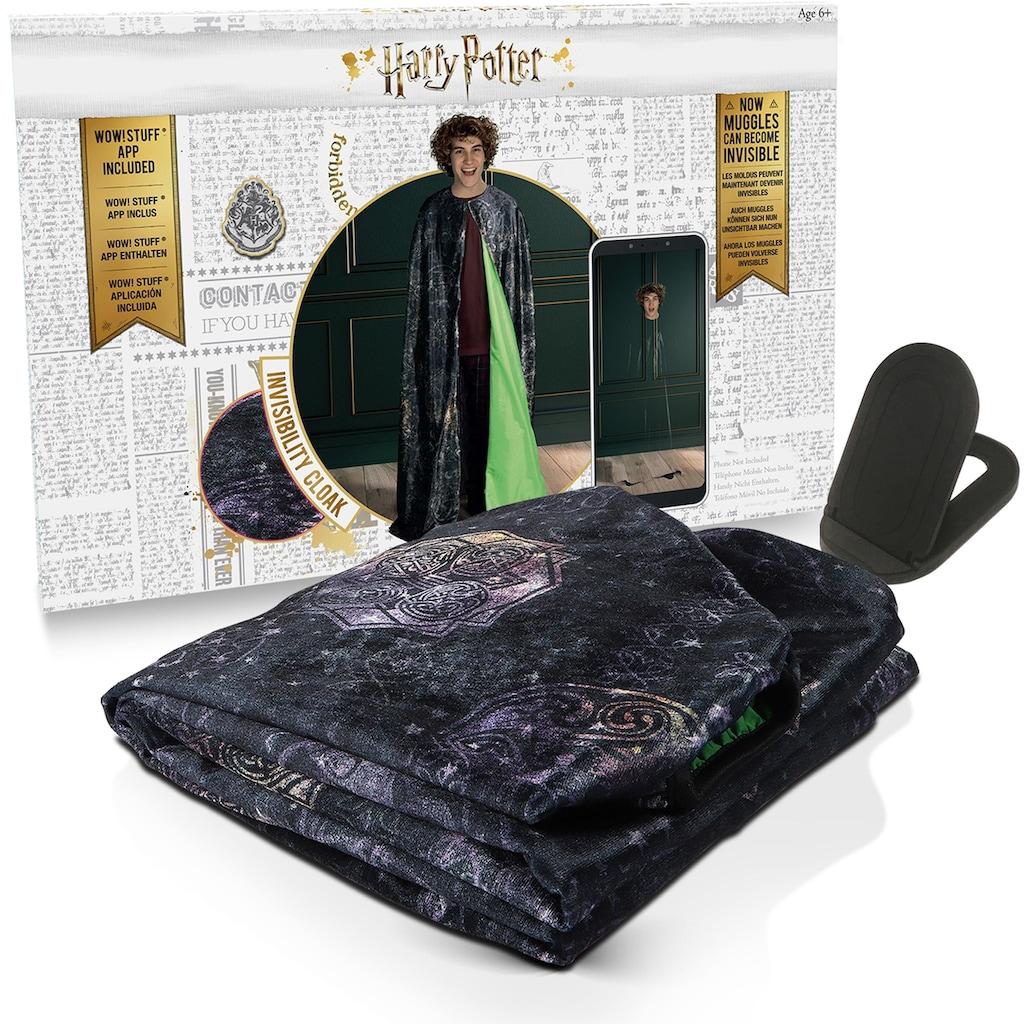 Dickie Toys Zauberkasten »Harry Potter Tarnumhang«