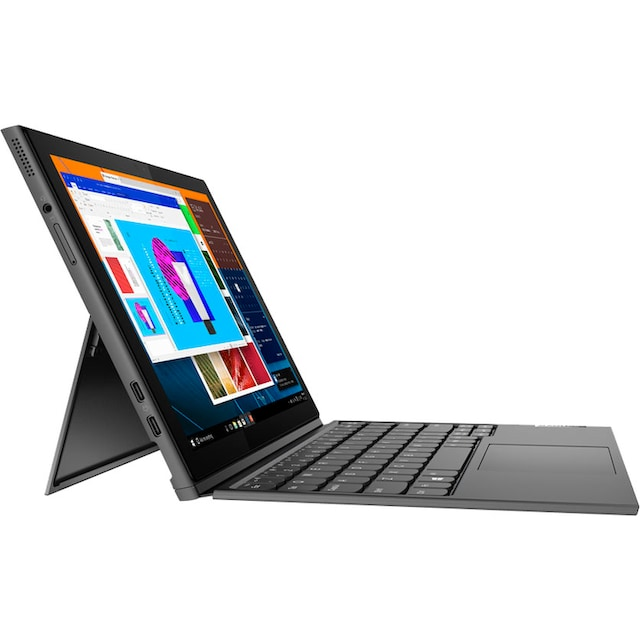 Lenovo IdeaPad Duet 3 10IGL5 Convertible Notebook (26,16 cm / 10,3 Zoll, Intel,Celeron)