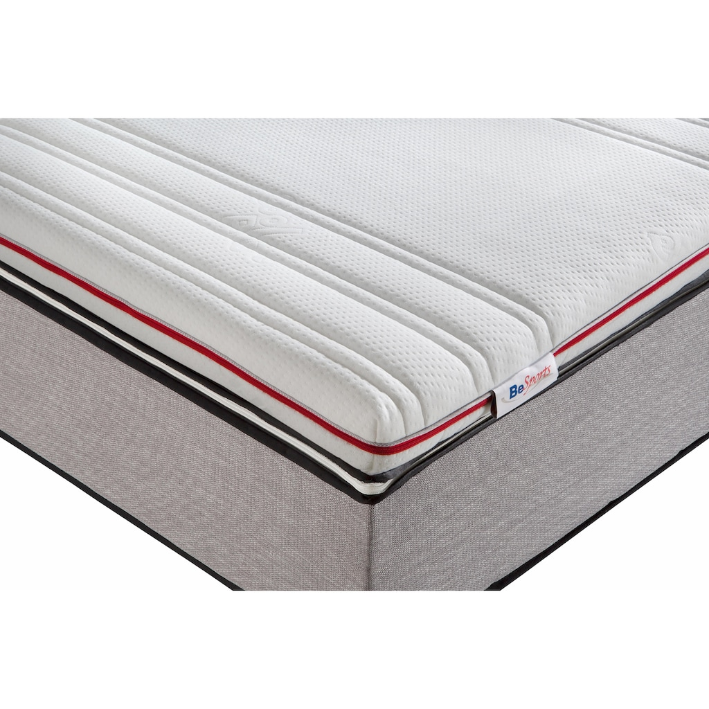 BeCo EXCLUSIV Topper »Hydrux 4 Seasons«, (1 St.), mit Winter- & Sommerseite