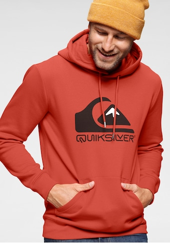 Quiksilver Kapuzensweatshirt »SQUARE ME UP« kaufen