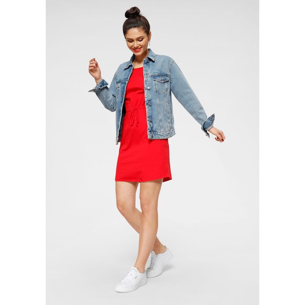 Vero Moda Jeansjacke »VMKATRINA«, in Oversize Form