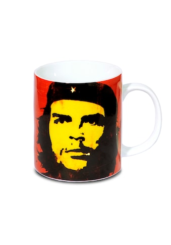 LOGOSHIRT Tasse mit Qualitätsprint »Che Guevara« kaufen