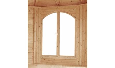 WOLFF FINNHAUS Fenster BxH: 123x157 cm kaufen