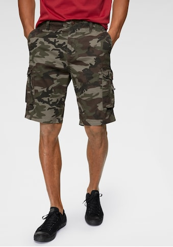 Quiksilver Shorts »CRUCIAL BATTLE SHORTS« kaufen
