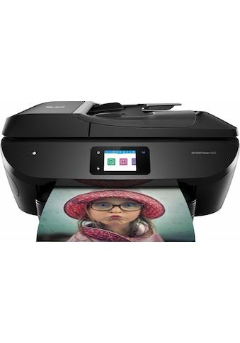 HP Multifunktionsdrucker »ENVY Photo 7830« kaufen