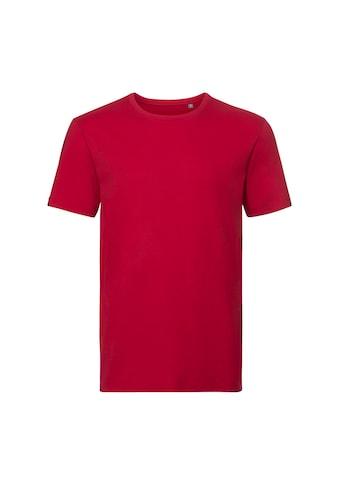 Russell T-Shirt »Herren Authentic Pure Organik« kaufen