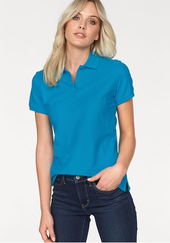 Fruit of the Loom Poloshirt »Lady-Fit Premium Polo« kaufen