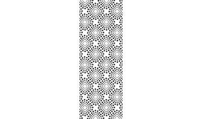 queence Vinyltapete »Tommy«, 90 x 250 cm, selbstklebend kaufen