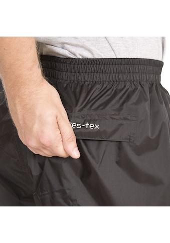 Trespass Regenhose »Qikpac Unisex Überhose« kaufen