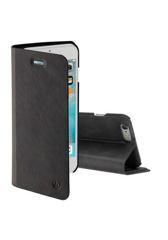 """Hama Booklet, Tasche """"Guard Pro"""" für Apple iPhone 6/6s, Sch kaufen"""