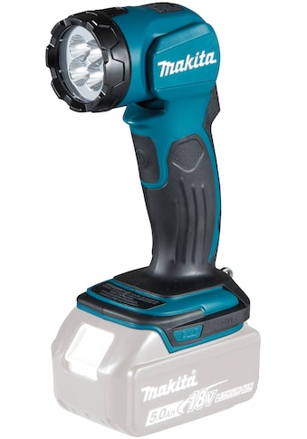 Makita LED Arbeitsleuchte »DEADML815«, LXT, 3.000 lx, 160 lm, ohne Akku und Ladegerät kaufen