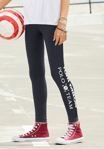 TOM TAILOR Polo Team Leggings kaufen
