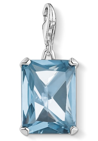 THOMAS SABO Charm - Einhänger »Großer Stein blau, 1846 - 009 - 1« kaufen