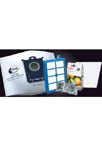 AEG Staubsaugerbeutel »s-bag PerformanceKit«, für AEG VX9 ASKVX9 kaufen
