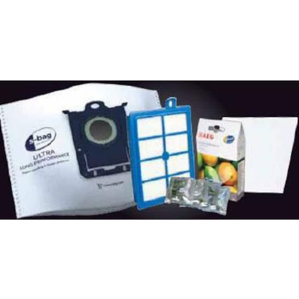 AEG Staubsaugerbeutel »s-bag PerformanceKit«, für AEG VX9 ASKVX9