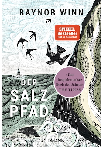 Buch »Der Salzpfad / Raynor Winn« kaufen