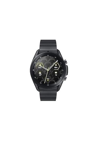 Samsung Smartwatch »Galaxy Watch 3« kaufen