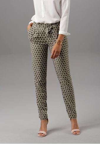 Aniston SELECTED Schlupfhose kaufen